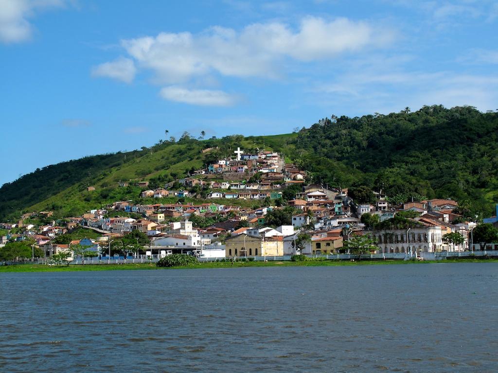 Cachoeira, Bahia, Brazil