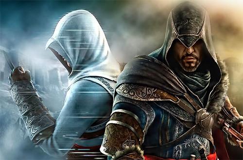Assassins Creed Revelations Crashes, Errors, Freezes, Lag