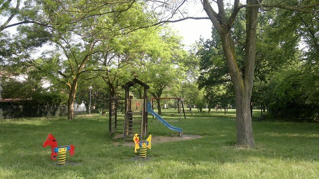 Parco Il Ciliegio