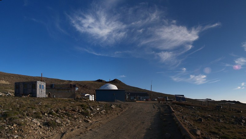 White Mountain Research Station, Barcroft Facility