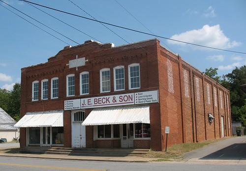 Commercial Jeffersonville GA