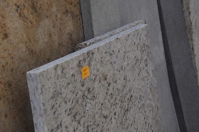 Granite at Community Forklift