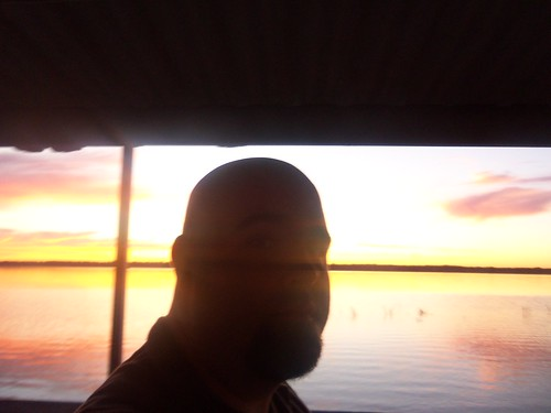 oklahoma sunrise route66 ducks yukon oklahomacity lakeoverholser