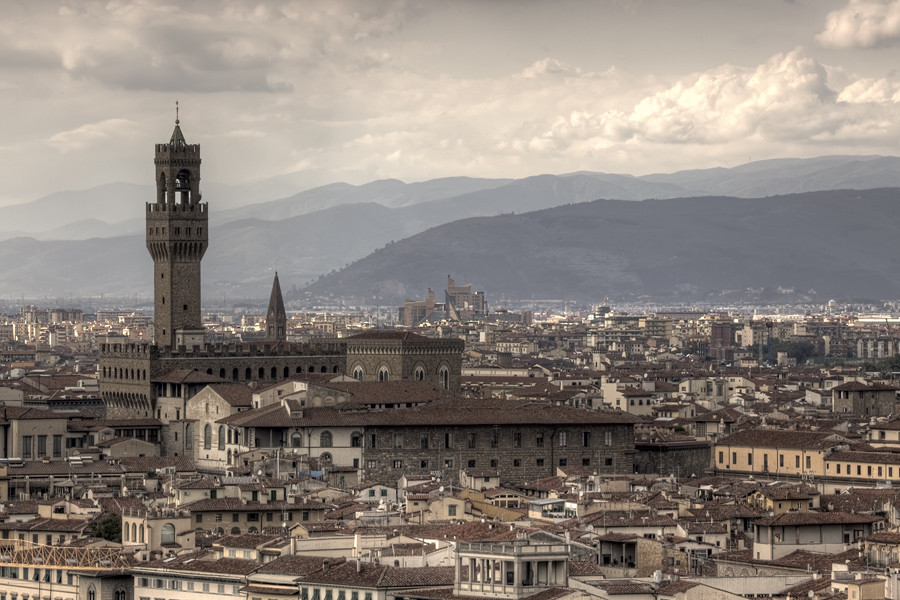Top 10 Things to See in Florence, Italy: Palazzo Vecchio