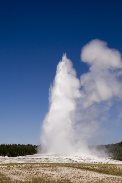 365.9 Old Faithful Getting Started