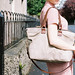 Small photo of Louloubelle Bags: Lola Holdall