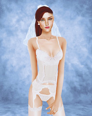 bridal clothing(0.0), gown(0.0), g-string(0.0), swimwear(0.0), lingerie top(1.0), chest(1.0), clothing(1.0), undergarment(1.0), lingerie(1.0), photo shoot(1.0),