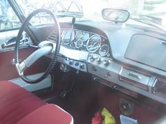 Car interiors & dashboards
