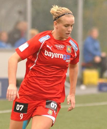 Elise igjen mot LSK 2011