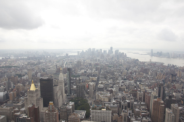 0154 - Empire State 86th floor
