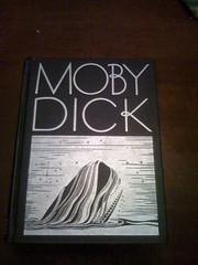 Rockwell Kent Illustrates Moby Dick