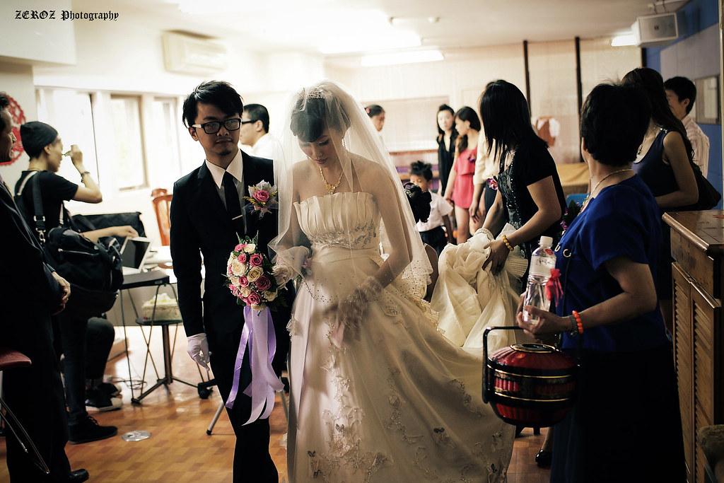 婚禮記錄:朗&茜00016769-1