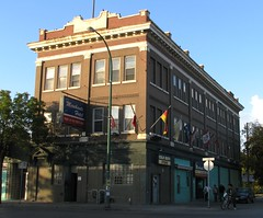 Merchants Hotel, Selkirk Avenue