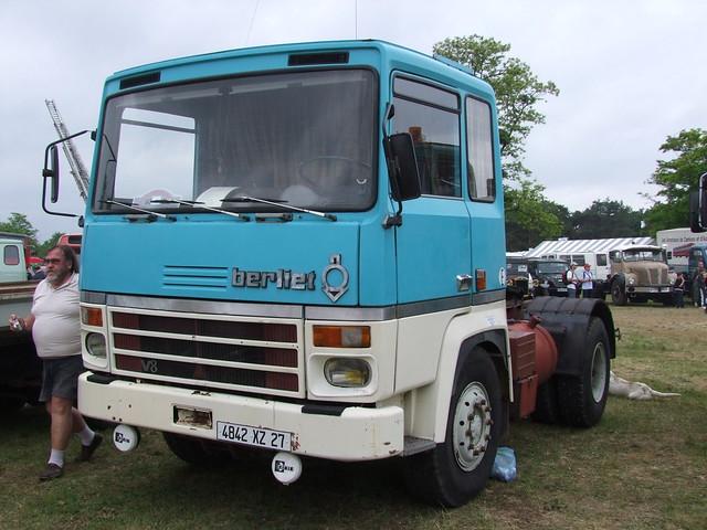 Berliet TR 320