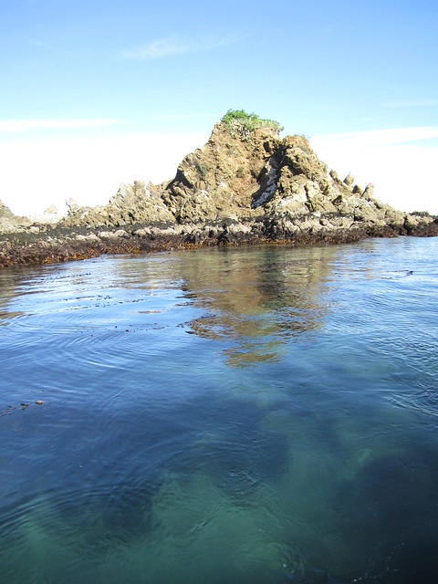 Indian rock emerald bay catalina flickr photo sharing for Catalina bay