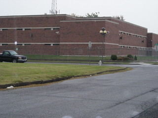 McCracken County Jail