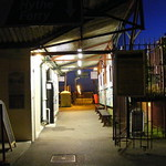 Hythe Pier Entrance