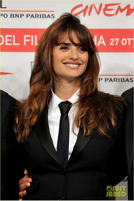 Penelope Cruz fake