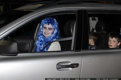 corpse bride driving home    MG 7302