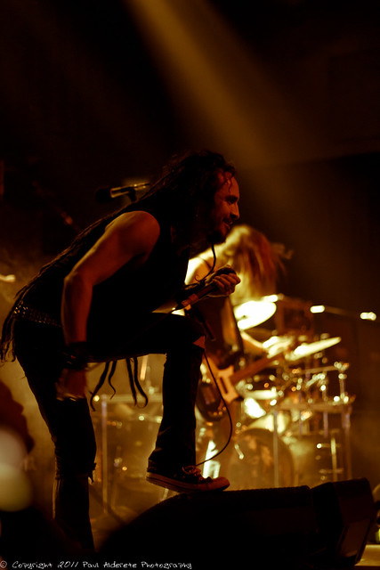 Death Angel, Testament, Anthrax