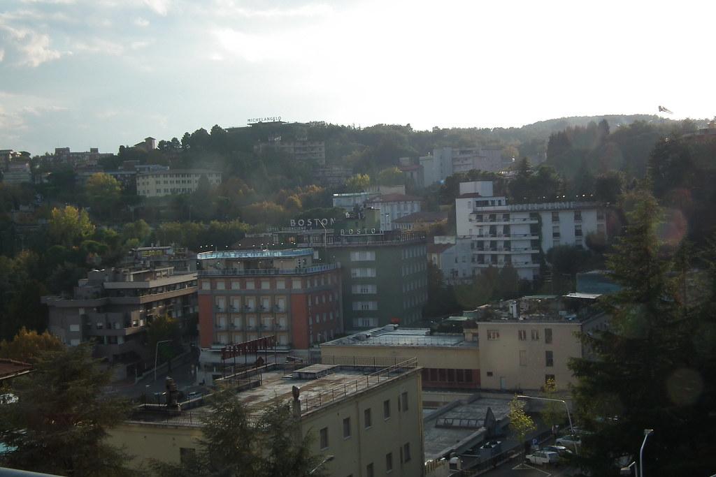 Hotel Ricci Chianciano Terme