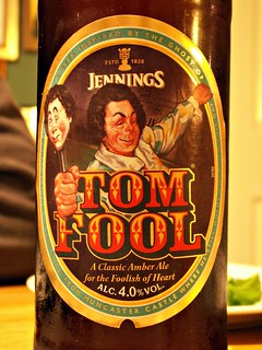 Jennings, Tom Fool, England