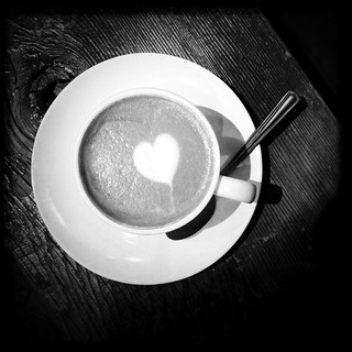 Ground Support SoHo cappuccino
