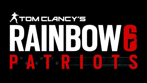 Rainbow Six: Patriots VGA Trailer Calls For A New 'Balance'