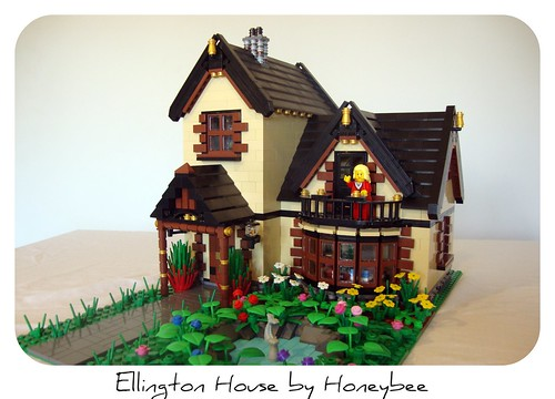 Ellington House