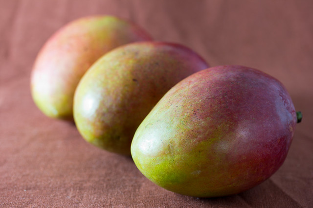 Mango from Flickr via Wylio