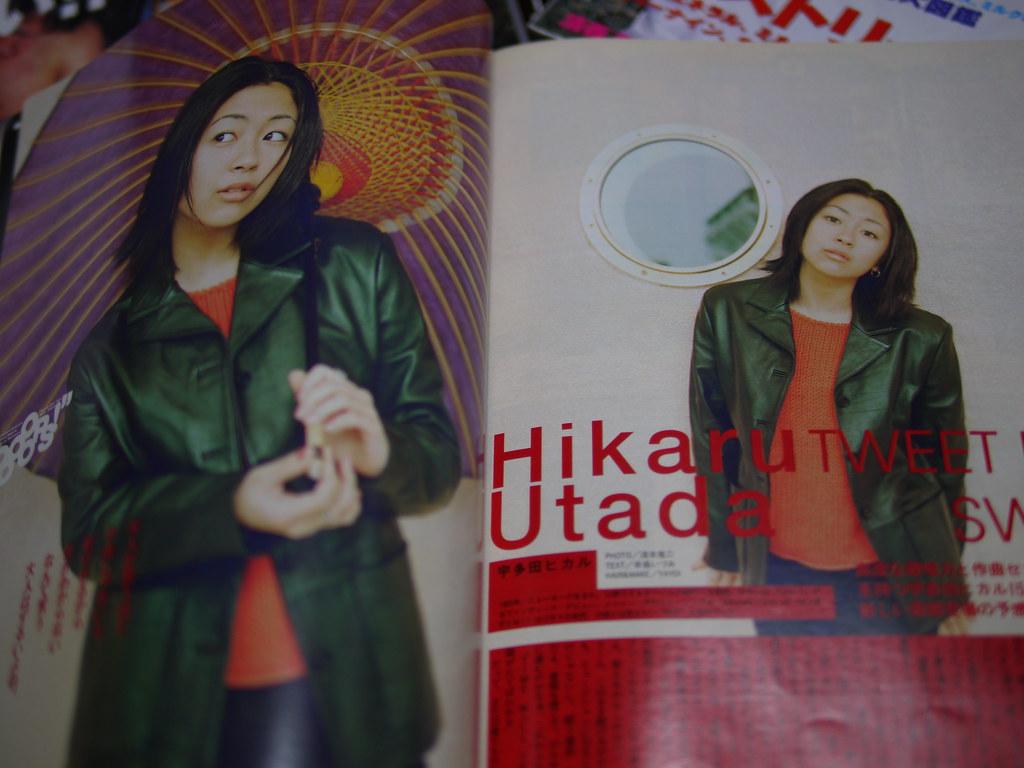 90's Fashion Magazine