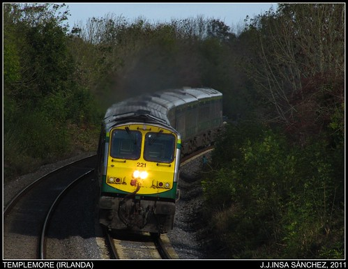 INTERCITY DUBLIN-CORK