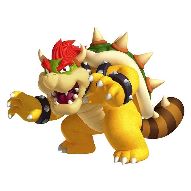 Mario On Food Network