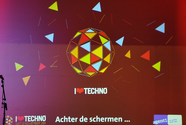 I Love Techno 2011