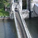 Bridge Conwy