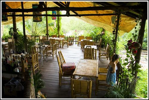 Kin Dee Restaurant