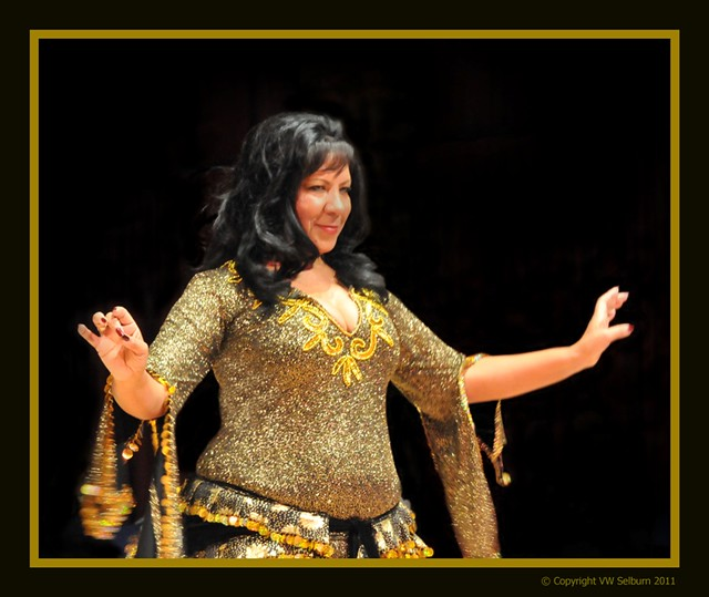 Belly Dancer Egyptian style | Flickr - Photo Sharing!