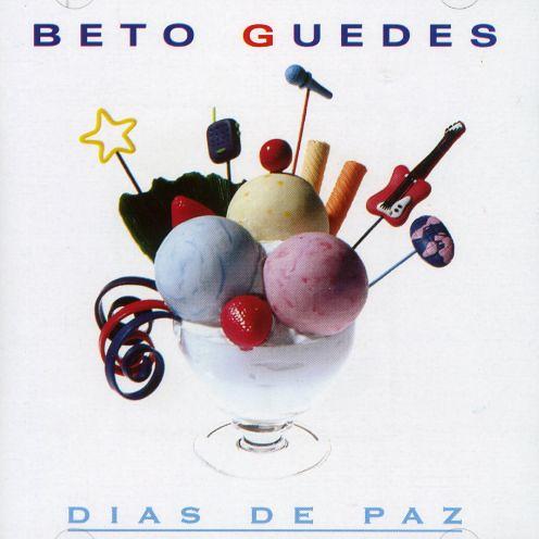 Beto Guedes - Dias de Paz by Rogsil