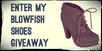 blowfish giveaway