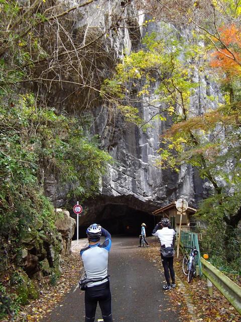 羽山第二隧道 #7