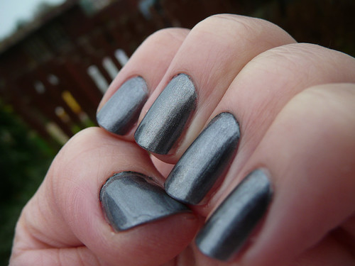 China Glaze Awaken