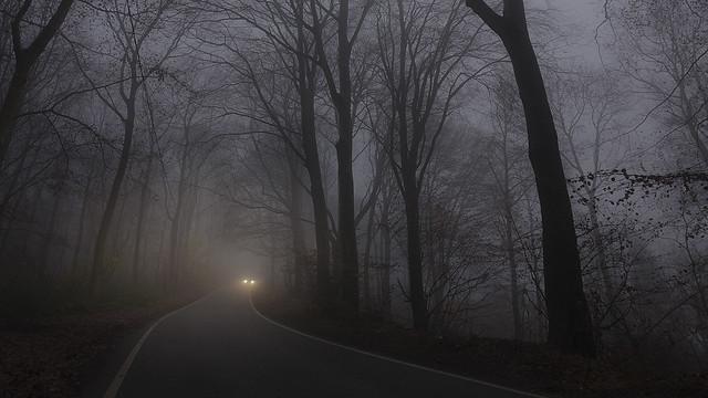 Sanatorium Road - 017/365