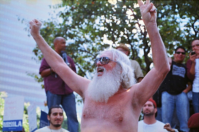 Occupy LA Agfa200_0018