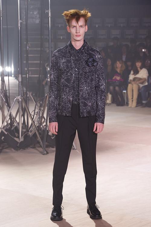 Daniel Bitsch-During3029_SS12 Tokyo LAD MUSICIAN(Fashion Press)