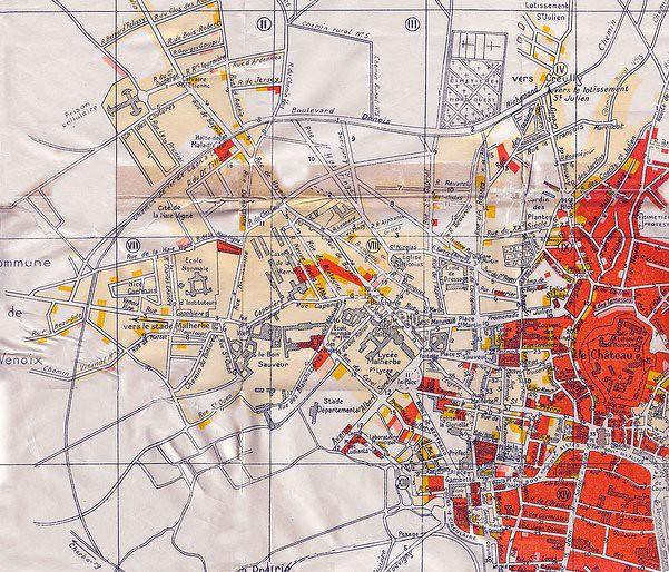 Le raccordement Caen Ouest - Caen Saint-Martin 6385109947_1528aeaf06_z