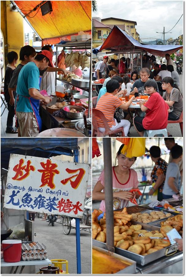 Wai Sek Kai (Chui Yin Street) Bentong