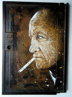 C215 - Portrait of Jeremy Gibbs