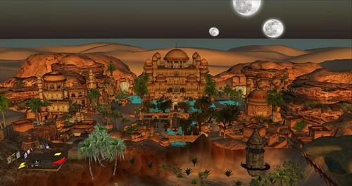 Tajuk Oasis-RP Gor Sim