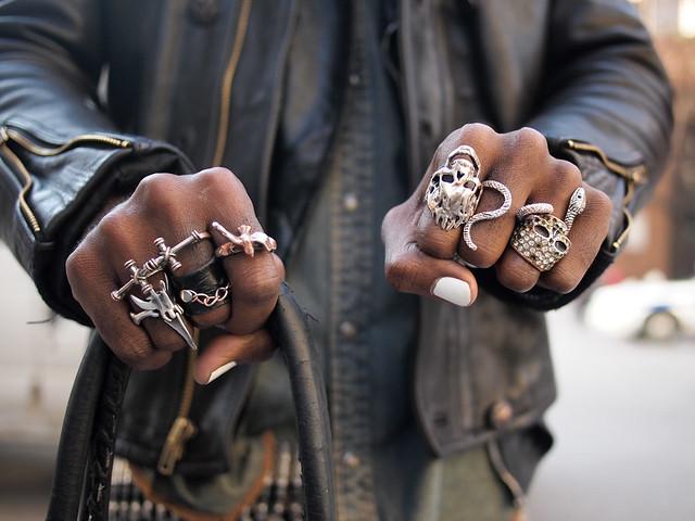 London Hands