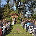 River Farm Wedding Ceremony